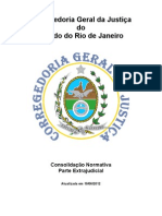 CNCGJ Extrajudicial RJ