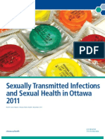 Ottawa Public Health report, 2011