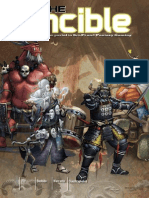 The Ancible Issue11