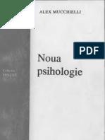 noua psihologie
