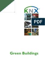 KNX EIB GREEN BUILDINGS