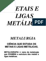 15 Metais e Ligas Metalicas EE