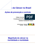 Atencao Oncologica