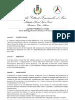STATUTO G.C.V.P.C. Francavillla