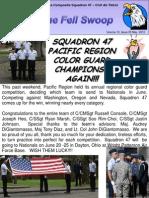 Skyhawks Squadron - May 2012