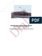 East Ramapo Central School District