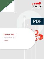 Caso de Éxito PMO - Repsol - ESPAÑA