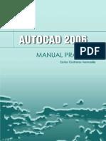 Autocad 2006 Manual Practico