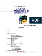 Breve manual de metodologia de la investigación.doc