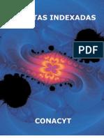 Revistas Indexadas Conacyt