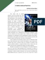 Derrubando a Estátua de Paulo Freire