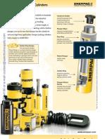 Ener Pac Cylinders