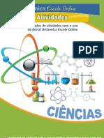 Escola Activities Ciencia-Sistema Nervoso