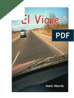 Daniel Albarrán, El Viaje (Novela)