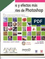 eBook Efectos de Photoshop