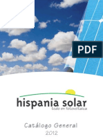 Cat. Hispania Solar Comp
