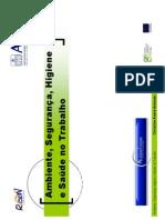 Diapositivos - Ambiente e HSST