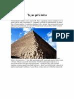 Miroljub Petrovic - Tajna Piramida