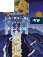 Connecting With The Arcturians-Excerpt