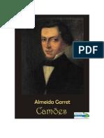 Almeida Garrett - Camões