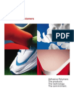 DuPont Performance Elastomers Adhesives