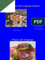 Bases Neurobiologica Del Lenguaje Donari