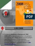 GRE 2008