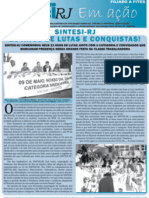 Jornal SINTESI Ago Set