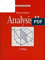 Analysis 2 - Broecker
