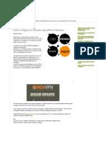 Cómo configurar un Servidor OpenVPN en Windows
