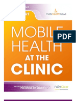Mobile Health at the Clinic