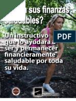 Financialfitness Workbook Spanish