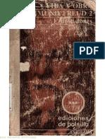 Ernest Jones Vida y Obra de Sigmund Freud - Tomo II by Luis Vallester