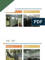 Accommodation Ship Interior