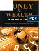 77469172 Money and Wealth in the New Millennium