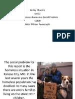 Social Problem PP