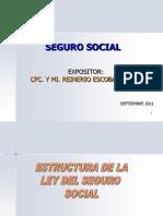 Seminario de Seguridad Social