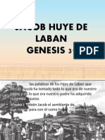 Jacob Huye de Laban