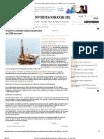 Gobierno Contrata Cobertura Petrolera de US86 Por Barril __ El Informador