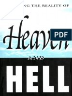 Capturing the Reality of Heaven and Hell - Creflo A Dollar