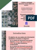 1.Cadena de Informacion