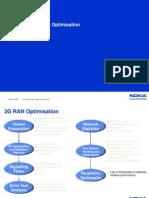 T-Mobile Module 7 - Parameter Optmisation