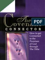 The Covenant Connector - Creflo Dollar