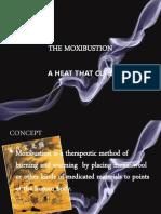 The Moxibustion