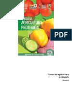 Curso de Agricultura Protegida