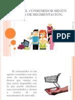 PERFIL DEL CONSUMIDOR SEGÚN CRITERIOS DE SEGMENTACIÓN-ALEXIS-GALINDEZ