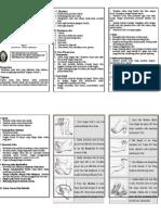 3. Leaflet Senam Kaki Dm