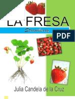 Fresa - Monografia