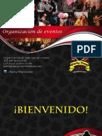 Presentación de servicios 2013