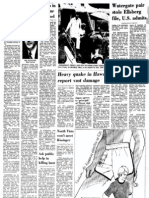 Long Beach Press Telegram April 27, 1973 -- article about serial killer Randy Kraft's early victims (part 2)